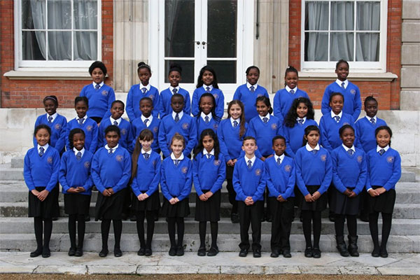 Commonwealth Children's Orchestra & Choir