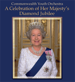 Diamond Jubilee CD